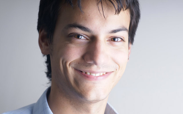 Daniel Rajkumar